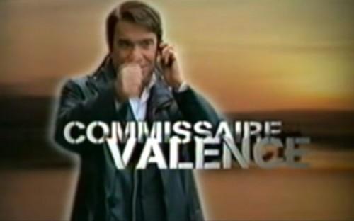 Commissaire Valence – Téléfilm